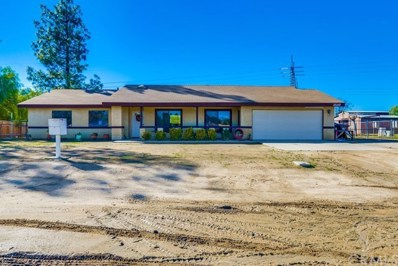 25265 Winner Circle Drive, Romoland, CA 92585 - MLS#: IV19025511