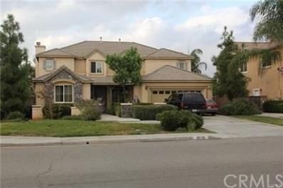 26778 Lazy Creek Road, Sun City, CA 92586 - MLS#: IV19025725