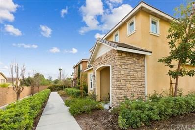 8429 Floro Place, Rancho Cucamonga, CA 91730 - MLS#: IV19026164