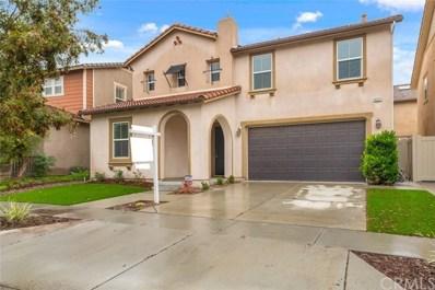 16221 Orion Avenue, Chino, CA 91708 - MLS#: IV19026495