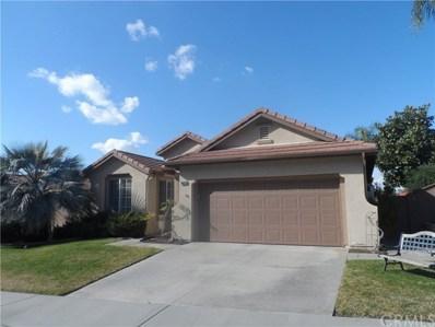 14683 Grandview Drive, Moreno Valley, CA 92555 - MLS#: IV19027281