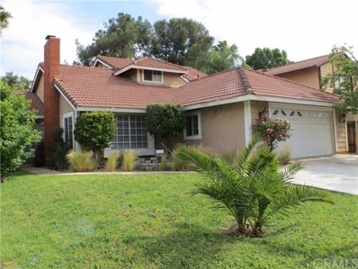 25736 Fir Avenue, Moreno Valley, CA 92553 - MLS#: IV19027995