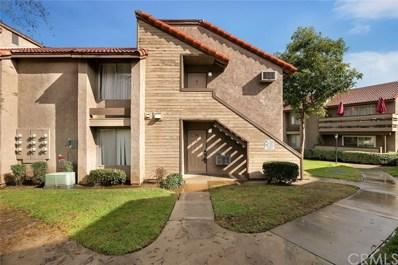1565 Border Avenue UNIT D, Corona, CA 92882 - MLS#: IV19028247