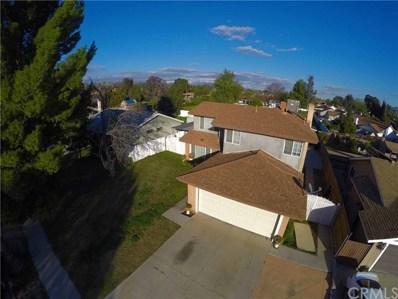 13096 Thistle Brook Drive, Moreno Valley, CA 92553 - MLS#: IV19028524
