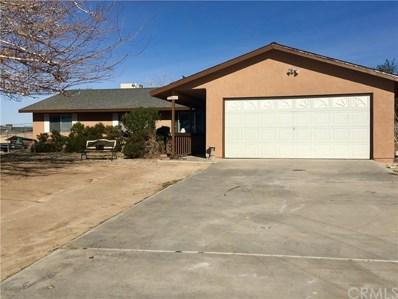 16611 Manning Street, Victorville, CA 92394 - MLS#: IV19028733