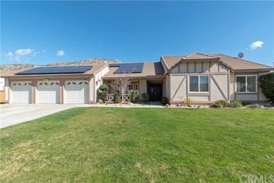 10304 Starshine Drive, Moreno Valley, CA 92557 - MLS#: IV19029394