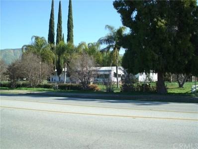 669 N Lyon Avenue, San Jacinto, CA 92582 - MLS#: IV19030818