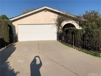 7701 Madrona Court, Fontana, CA 92336 - MLS#: IV19030858