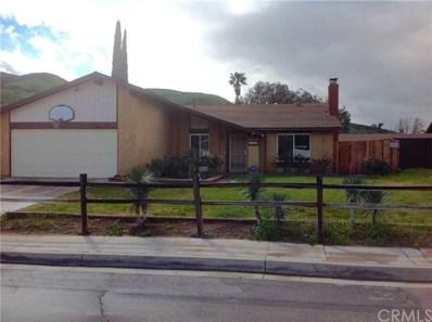 1609 Fullerton Drive, San Bernardino, CA 92407 - MLS#: IV19031118