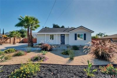 462 W Main Street, Riverside, CA 92507 - MLS#: IV19031214