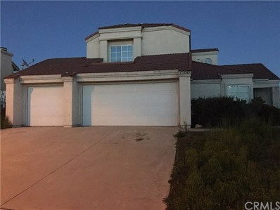 12348 Brewster Drive, Moreno Valley, CA 92555 - MLS#: IV19031320
