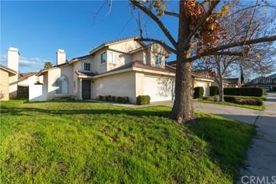 2561 Knox Court, San Bernardino, CA 92408 - MLS#: IV19031582