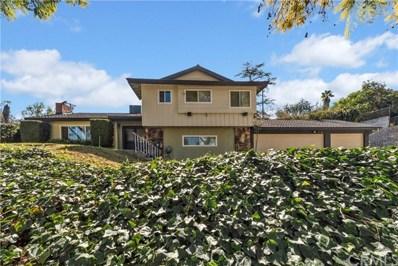 2350 Oak Crest Drive, Riverside, CA 92506 - MLS#: IV19031810