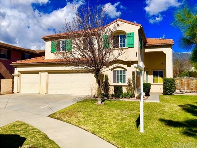 12350 Lustiano Court, Rancho Cucamonga, CA 91739 - MLS#: IV19031931