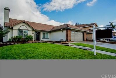 10840 Yuba Court, Rancho Cucamonga, CA 91701 - MLS#: IV19032104