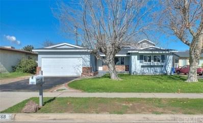 668 E Wilson Street, Rialto, CA 92376 - MLS#: IV19033031
