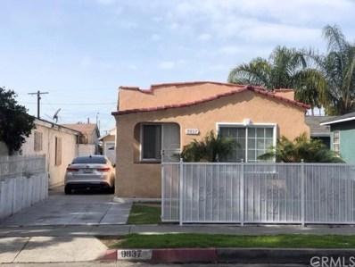 9837 Virginia Avenue, South Gate, CA 90280 - MLS#: IV19033066
