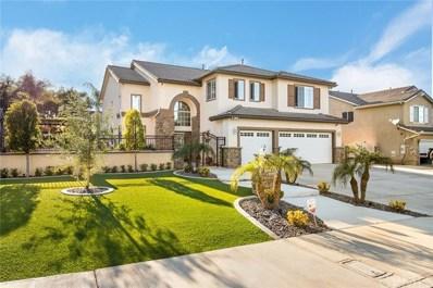 7029 Harvest Lane, Riverside, CA 92506 - MLS#: IV19033166