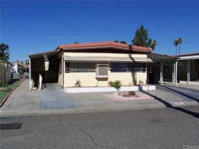 161 Santa Lucia Drive, Hemet, CA 92543 - MLS#: IV19033407