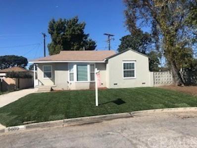 9605 Elmore Avenue, Whittier, CA 90604 - MLS#: IV19033568