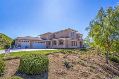 2019 Ridgeview Court, Redlands, CA 92373 - MLS#: IV19033620