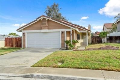11685 Lemonwood Court, Fontana, CA 92337 - MLS#: IV19033623