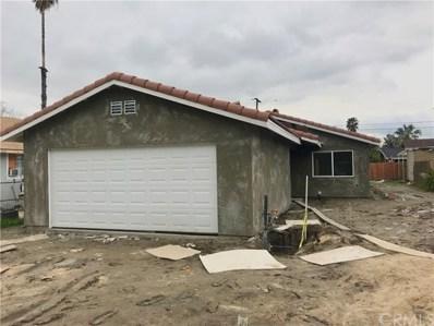 235 E 10th Street, San Bernardino, CA 92410 - MLS#: IV19033656