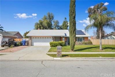 11125 Cochran Avenue, Riverside, CA 92505 - MLS#: IV19033864