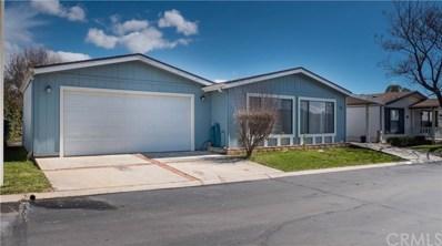 10961 Desert Lawn Drive UNIT 50, Calimesa, CA 92320 - MLS#: IV19033968
