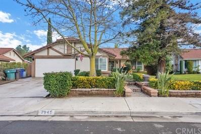 2945 Cody Court, Riverside, CA 92503 - MLS#: IV19034126