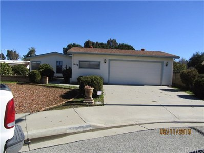 1646 Pear Tree Court, Hemet, CA 92545 - MLS#: IV19034545