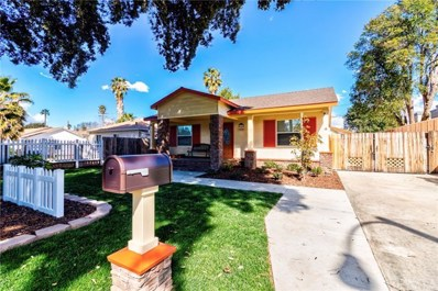 3559 Cortez Street, Riverside, CA 92504 - MLS#: IV19034641