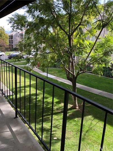 238 E Fern Avenue UNIT 105, Redlands, CA 92373 - MLS#: IV19034866
