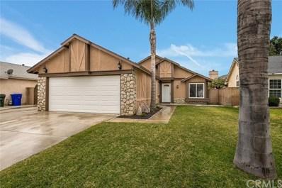 11728 Homewood Place, Fontana, CA 92337 - MLS#: IV19034968