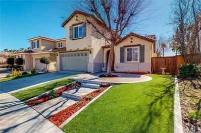 1209 Larkspur Lane, Beaumont, CA 92223 - MLS#: IV19035796