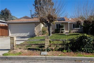 5819 Merito Avenue, San Bernardino, CA 92404 - MLS#: IV19036274