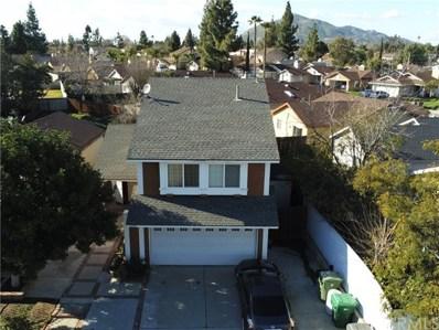 13335 Cavandish Lane, Moreno Valley, CA 92553 - MLS#: IV19036498