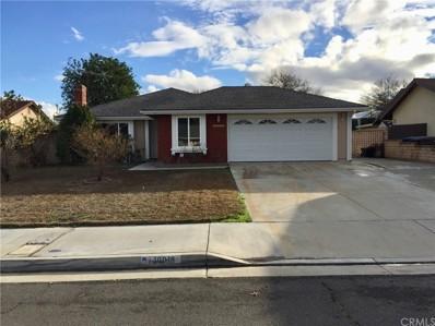 10018 Julian Drive, Riverside, CA 92503 - MLS#: IV19036591