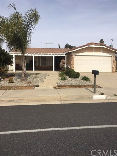 23610 Dracaea Avenue, Moreno Valley, CA 92553 - MLS#: IV19036803