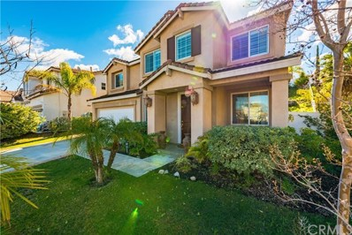 26575 Calle Linda, Moreno Valley, CA 92555 - MLS#: IV19036819