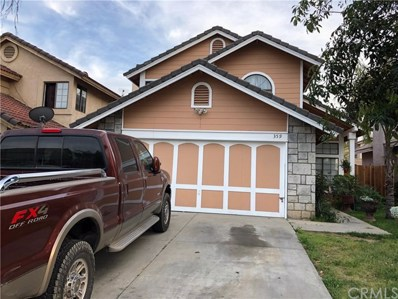 359 Recognition Lane, Perris, CA 92571 - MLS#: IV19036823
