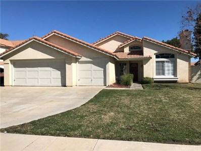 9240 Sunridge Drive, Riverside, CA 92508 - MLS#: IV19036827