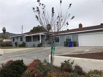 5793 Osbun Road, San Bernardino, CA 92404 - MLS#: IV19037318