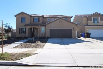 11210 Owen Court, Jurupa Valley, CA 91752 - MLS#: IV19037672