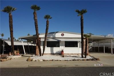 1640 El Cerrito Drive, Hemet, CA 92543 - MLS#: IV19039224