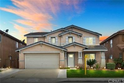 17431 Calle De Amigos, Moreno Valley, CA 92551 - MLS#: IV19039249