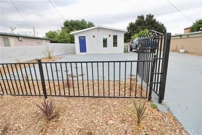 8839 Center Avenue, Rancho Cucamonga, CA 91730 - MLS#: IV19039476