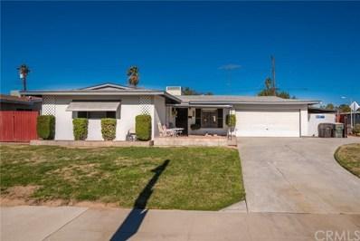8745 Glencoe Drive, Riverside, CA 92503 - MLS#: IV19039783