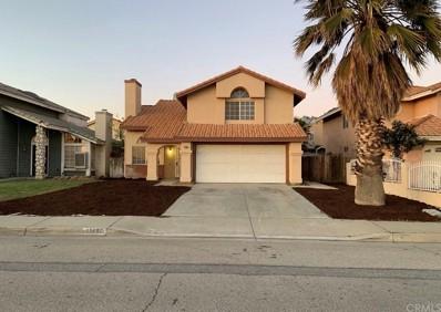 17080 Micallef Street, Fontana, CA 92336 - MLS#: IV19040147
