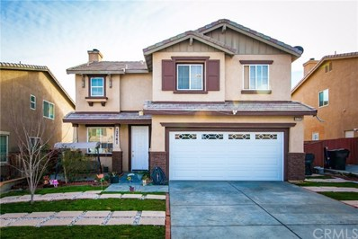 13741 Starshine Drive, Victorville, CA 92392 - MLS#: IV19040295